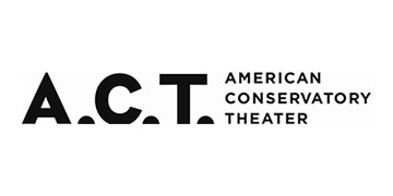 Logo for American Conservatory Theater (TEST)