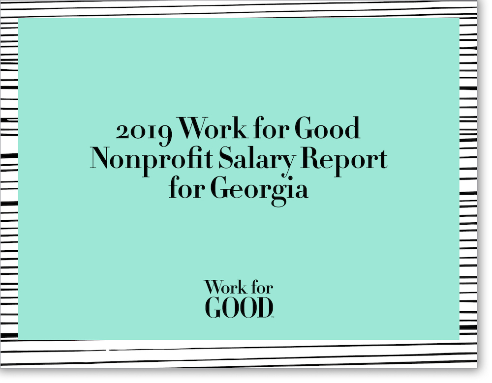 The nonprofit workforce speaks
